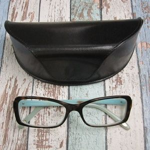 Italy!Tiffany & Co. TF2091-B Eyeglasses/SAI615